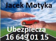 Jacek Motyka - Najlepsze Ubezpieczenia w Przeworsku