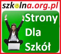 Szkolna.org.pl - Strony www internetowe dla szkół i przedszkoli