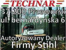 TECHNAR - Autoryzowany Dealer Firmy Stihl