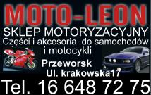MOTO-LEON tel. 16 648 72 75