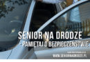 Zapraszamy wszystkich seniorów na spotkanie z policjantami i ekspertami ruchu drogowego