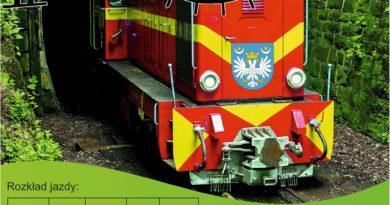Przeworska Kolej Dojazdowa oferuje dodatkowy przejazd na trasie Dynów – Jawornik Polski – Dynów