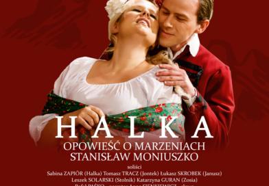 """Halka"" – Koncert finałowy"