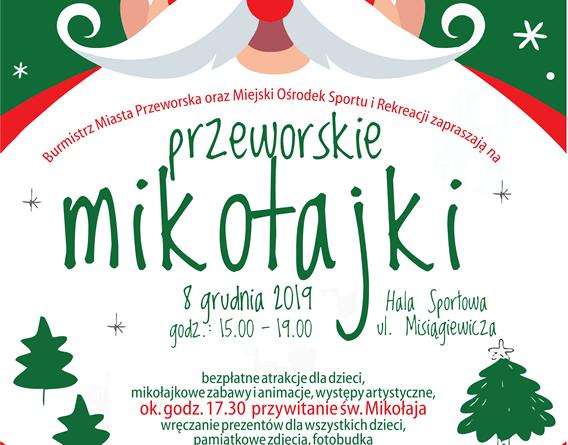 Przeworskie Mikołajki 2019