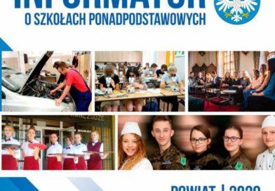 Informator o szkołach ponadpodstawowych Powiatu Przeworskiego