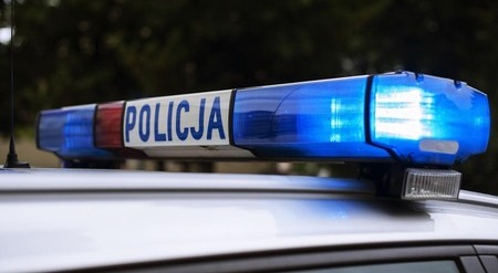 POLICJANCI ZATRZYMALI SPRAWCĘ KRADZIEŻY Z WŁAMANIEM